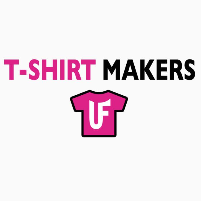 Logotyp – T-shirt makers