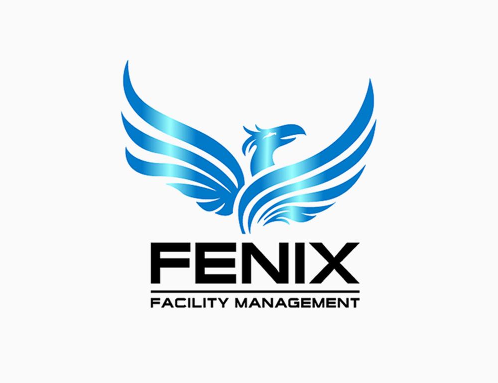Logotyp – Fenix