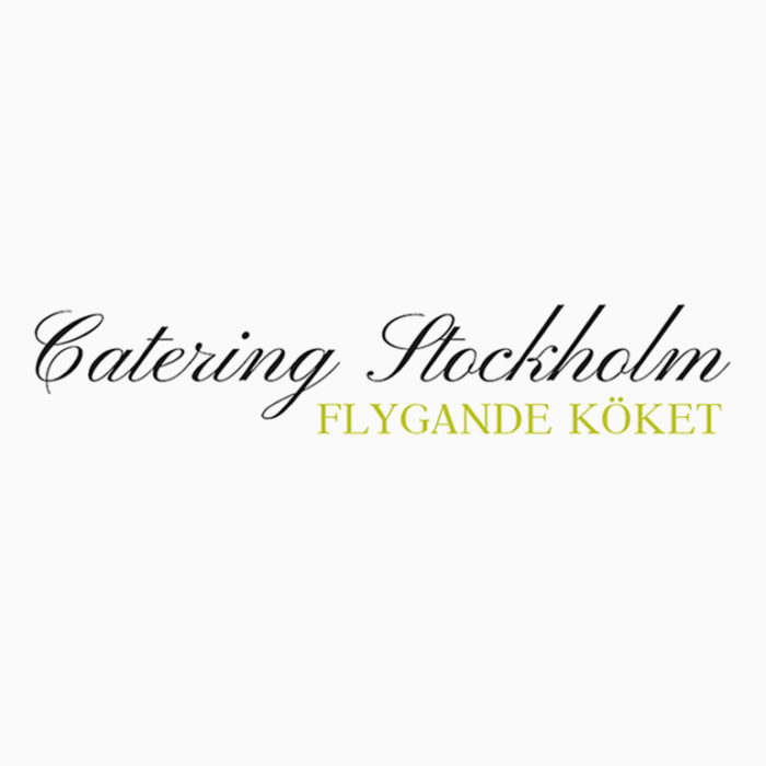 Logotyp – Catering Stockholm