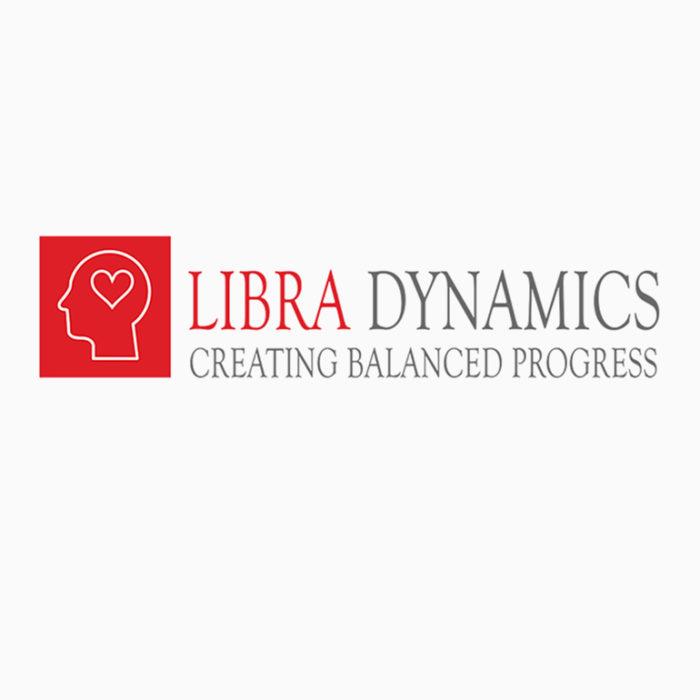 Logotyp – Libra dynamics