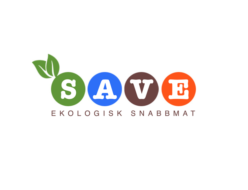 Logotyp – Save