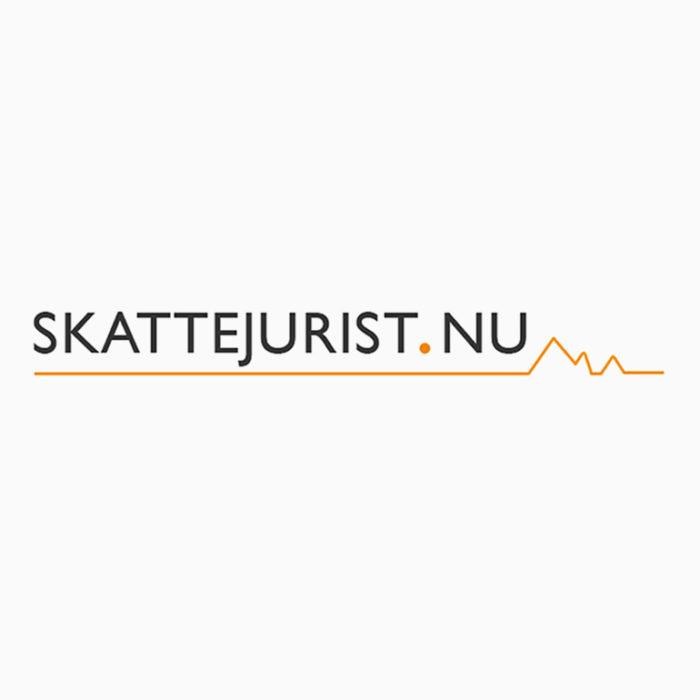 Logotyp – Skattejurist
