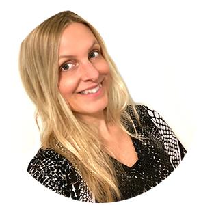 Profilfoto på Yvonne Hedberg.